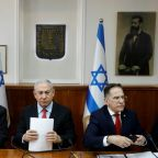 Netanyahu tells Islamic Jihad 'stop these attacks or absorb more blows'