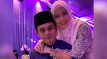 Lisa Surihani and Yusry Abd Halim are having another child