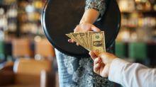 Krankes System? US-Kellnerin bekommt nach 70 Arbeitsstunden nur 9 Dollar Gehalt