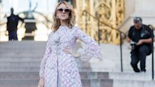 How Celine Dion Became Couture's Unexpected Fashion Darling