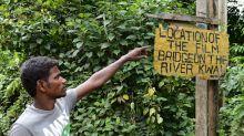 Bridge from River Kwai film to be rebuilt