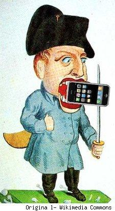 Strand Consult to iPhone users: You're delusional and a big, fat liar too
