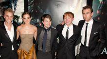 Harry Potter Reunion!