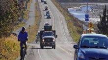 Major 7.5-magnitude earthquake off Alaska prompts tsunami fears; no casualties reported