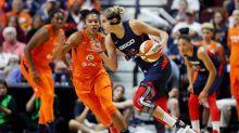 Corona-Angst! WNBA-Star schießt gegen Verband