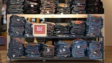 Levi's Surges in Return to Market in Year's Top U.S. IPO