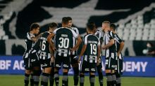 Sob mudanças, Botafogo tem outubro de decisões no Brasileirão