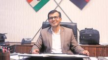 From small town Hoshiarpur to Panchkula DCP: Mohit Handa's journey