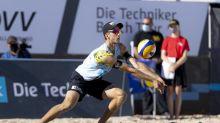 Spielplan und Ergebnisse der Beachvolleyball-EM