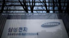 Samsung profit growth slows on smartphone weakness