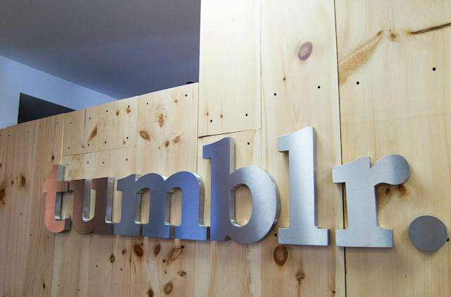 Indonesia blocks Tumblr because it hosts pornography