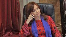 Senado: Cristina Kirchner convocó a una sesión cargada de tensión