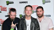 Bury Tomorrow frontman inspired to write about his mental health by NHS job