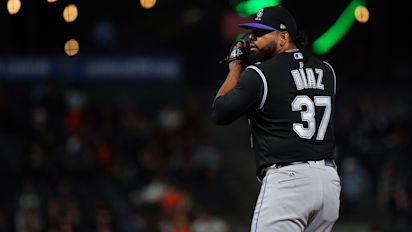 Pickups: Don't ignore Rockies' new closer
