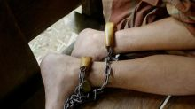 Locks, chains: coronavirus puts Indonesia's mentally ill back in shackles