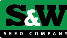 S&W Adds Wheat Program to Expand Australian Market Presence