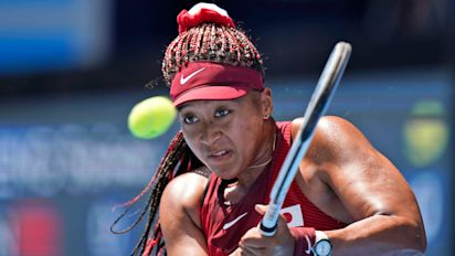 Naomi Osaka felt pressure was 'a bit much' after crashing out of home Olympics