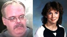 Mark Edward Grant, who was convicted of killing Candace Derksen, found not guilty at 2nd trial