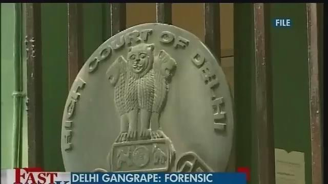 Delhi gangrape: Forensic report to be released today