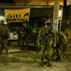 Millions return to lockdown in Philippines as virus cases soar