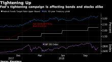 Asia Stocks Whipsaw; Powell Downplays Volatility: Markets Wrap