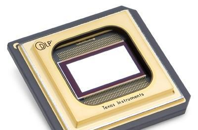 Texas Instruments extends projector-based DLP chip warranty to 5 years