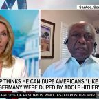 Clyburn: Trump 'Is Mussolini' With 'Plans' of Stealing the Election. Americans 'Better Wake Up'