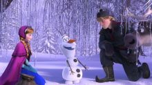 Frozen 2 Set To Begin Production This Month Says Kristen Bell