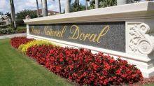 Trump defends choosing Doral as initial G-7 site, was willing to give it 'for free'