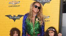 Mariah Carey presume lo grande que están sus hijos