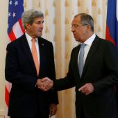 Attempt at U.S.-Russia cooperation in Syria suffers major setbacks