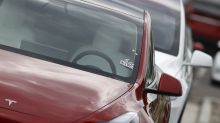 Tesla's most bullish analyst sets a Street-high price target of $2,322
