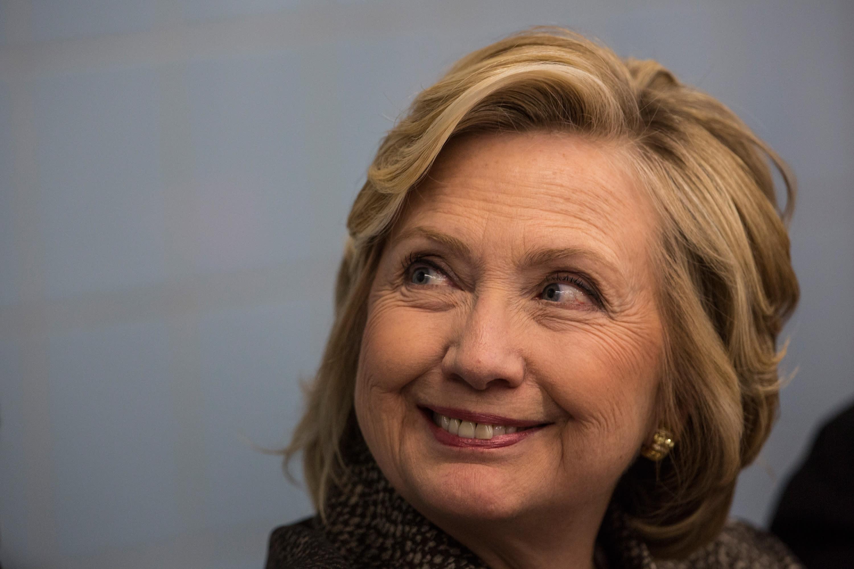 демотиваторы о клинтон этой категории