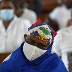 Violence overshadows memorial Mass for slain Haitian leader