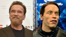 Arnold Schwarzenegger launches £7m lawsuit against Russian robot company for using his likeness