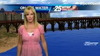 Thursday Afternoon First Alert Forecast June 14 2012