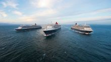 Cunard suspends all cruise holidays until next March