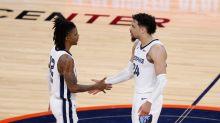 Grizzlies' Ja Morant Calls Out Dillon Brooks' Snub from NBA All-Defensive Teams