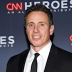 COVID-19 positive, Chris Cuomo talks about chipping his tooth and hallucinating during 'freaky' night