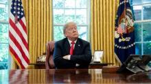 Stocks down as Trump threatens more China tariffs