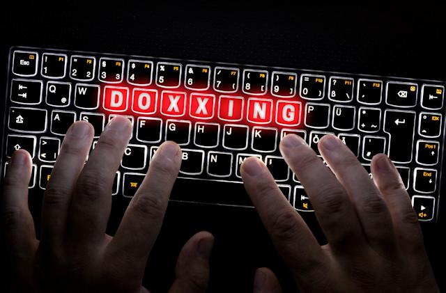 New Jersey law bars doxxing campaigns against judges, prosecutors and police