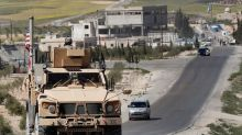 The US 'has started to withdraw forces from Syria'