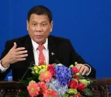 Philippines' Duterte warns he'll jail people who refuse the COVID-19 vaccine
