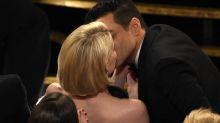 Und der Oscar für den besten Kuss geht an … Rami Malek und Lucy Boynton!