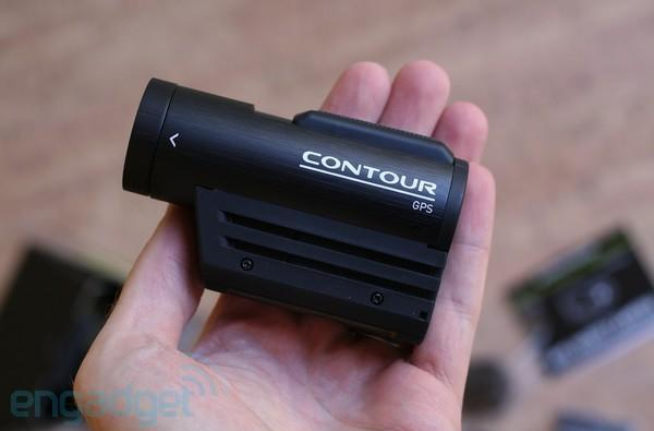ContourGPS helmet cam review [updated]