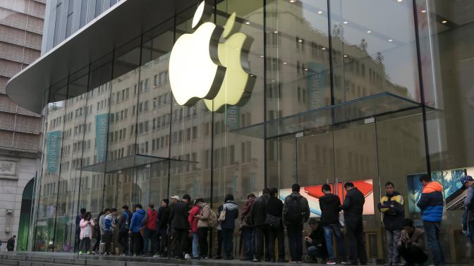 Apple, McDonald's & Co.: Wie Großunternehmen nach Krisen wieder ganz oben mitmischen