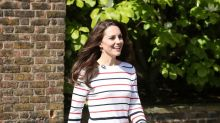 This is obviously the Duchess of Cambridge's favourite shirt