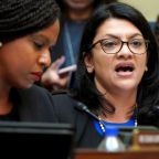 Undeterred by Mueller Report, Tlaib Calls on Dems to Investigate Trump for Impeachable Offenses