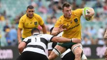 Waratahs and Reds to clash at SCG