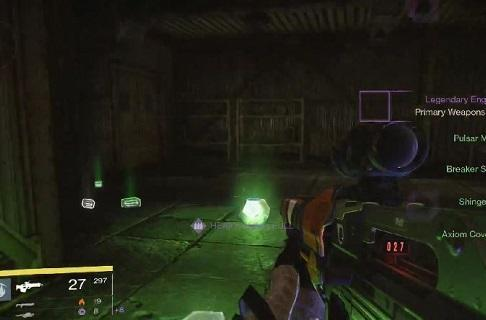 Destiny balances weapons, shuts down another loot cave